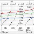 北丹沢12時間山岳耐久レース攻略プログラム